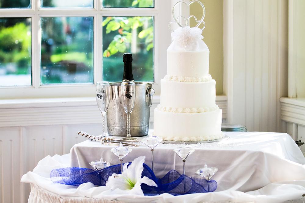 Eureka Springs Wedding