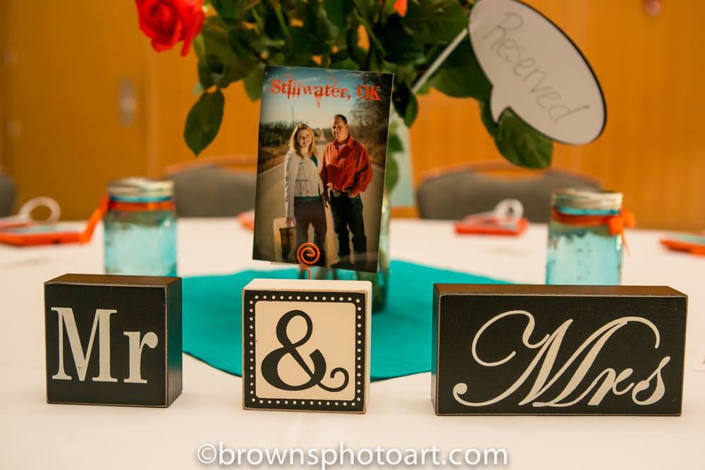 Stillwater Oklahoma Wedding Photographers