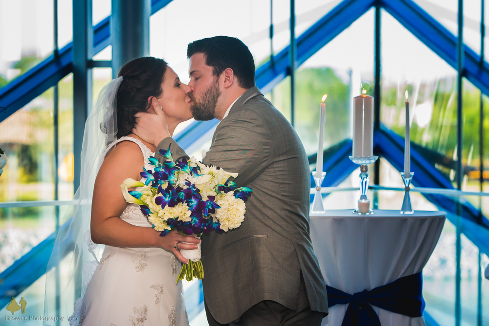"""Warren and Jackie always went above and beyond on their service. They were quick to respond to emails or phone calls, the quality of the pictures they took were outstanding, and the turn around on how quick you got them back was unbelievable. We used them for our engagement and wedding photos and did a fantastic job each time!"" - Jeremy and Allison Tulsa, Oklahoma"