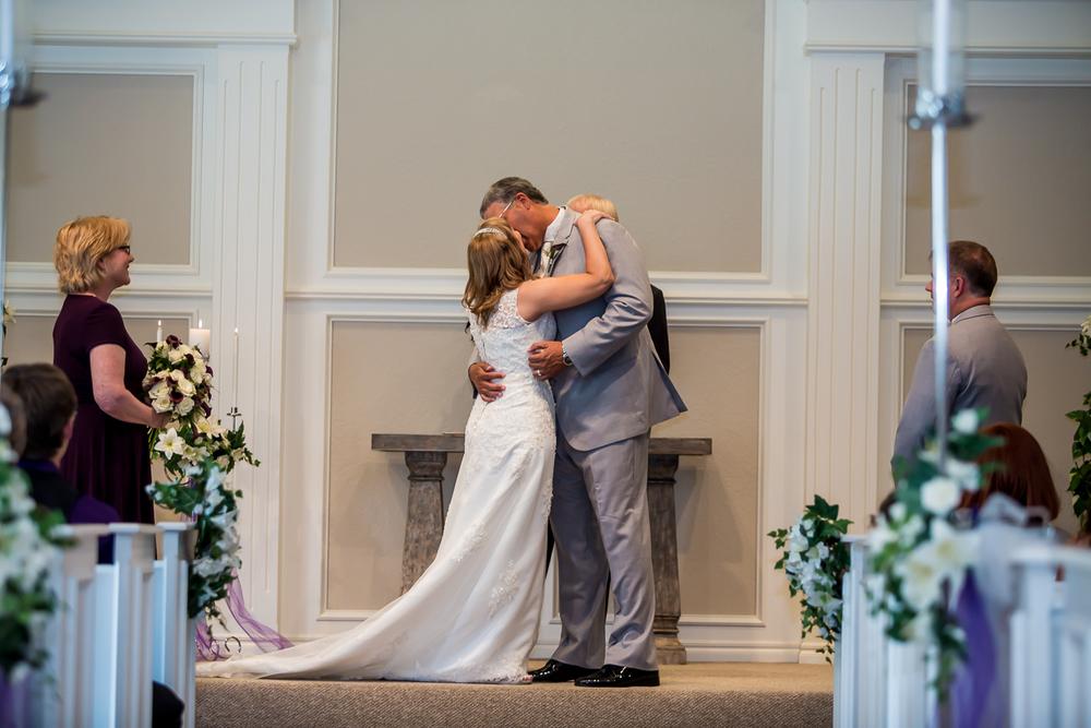 Oklahoma City wedding photographers