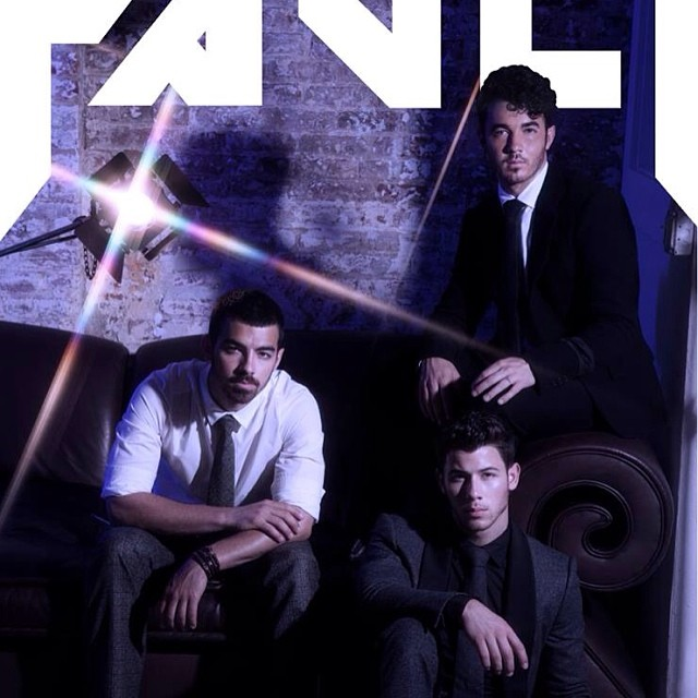 The Jonas Brothers in Loft 29
