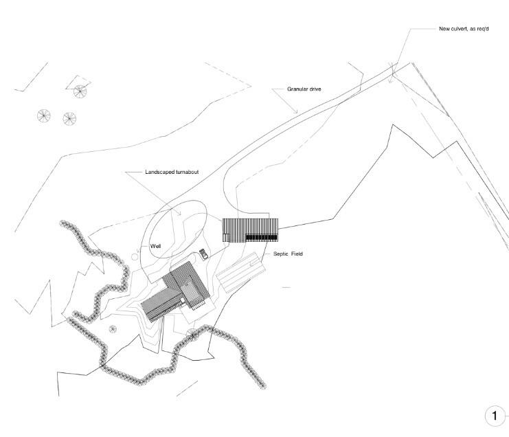 General build area