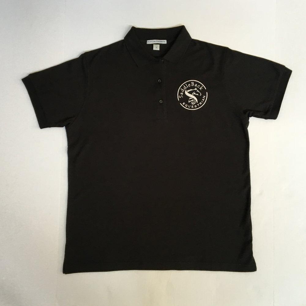 SBE Black Polo.JPG