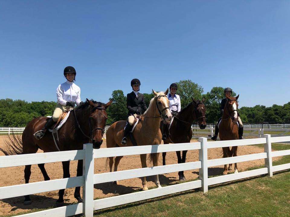 Sbe News Saddleback Equestrian