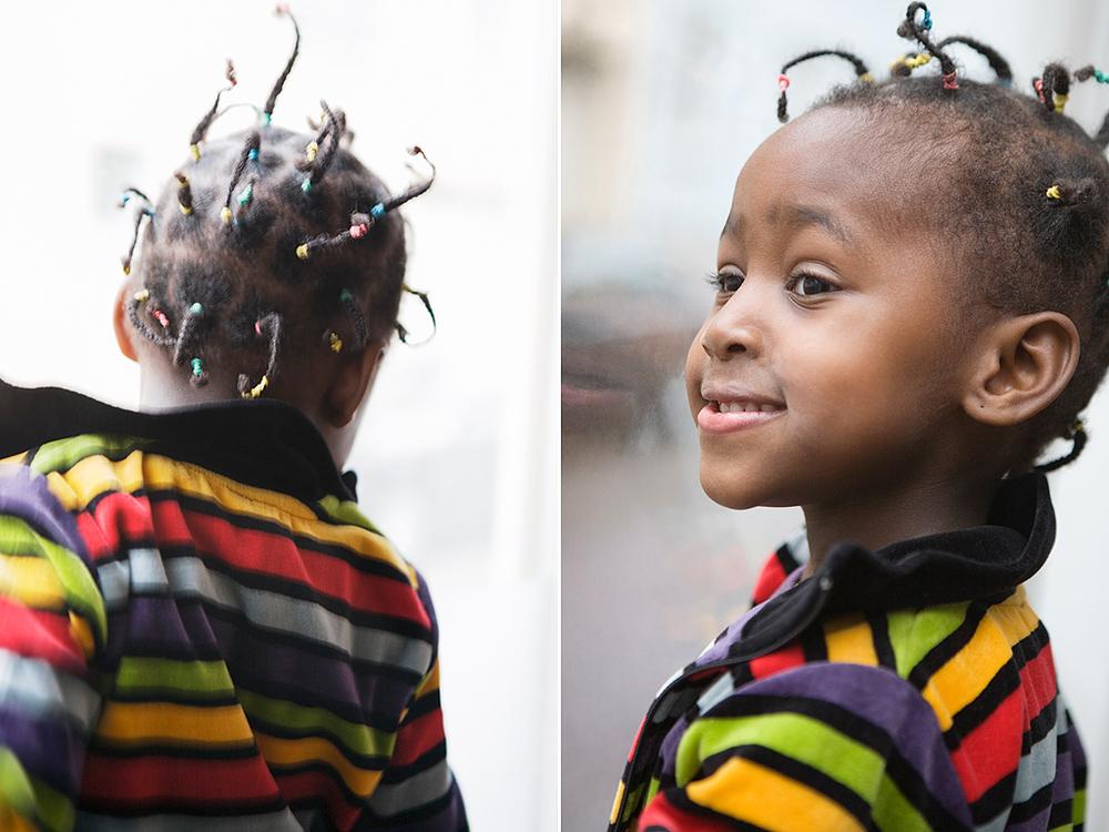 Villervalla barnkläder