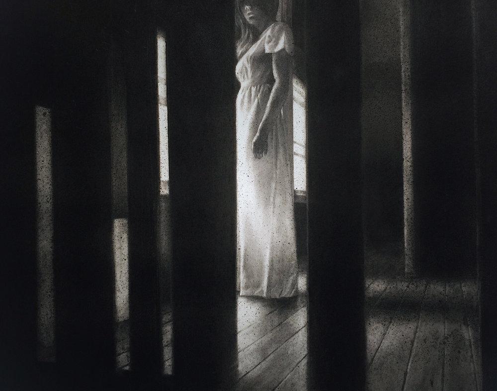 Untitled (Morganne nº2)