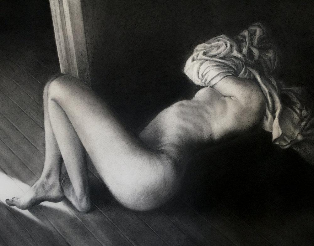 Untitled (Morganne nº3)