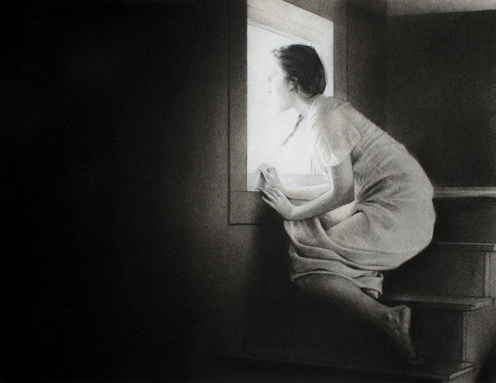 Untitled (Morganne nº4)