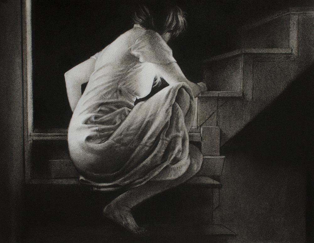 Untitled (Morganne nº5)