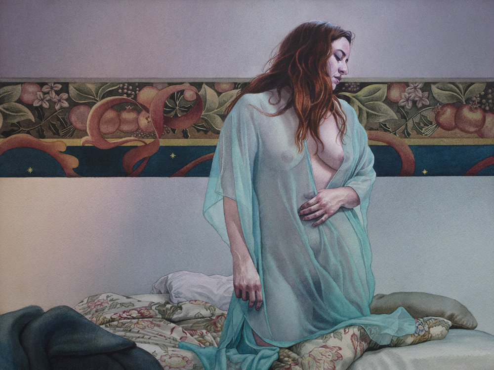 Persephone: A Myth of Devotion nº3