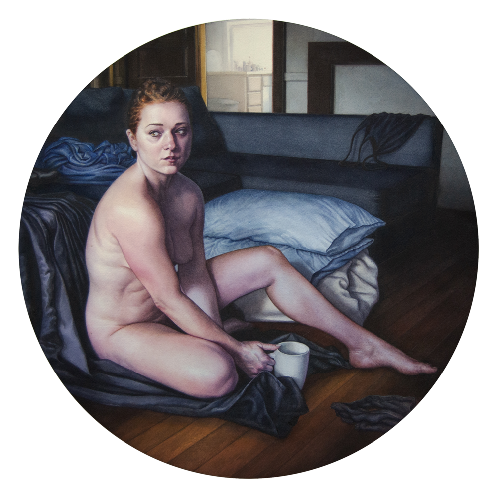 Untitled (Catherine nº2)