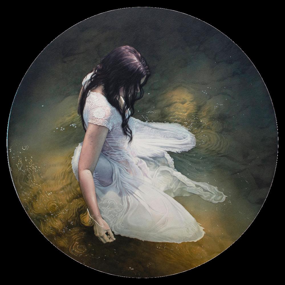 Ophelia (after Rimbaud)