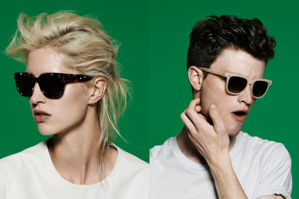 Ace & Tate  Summer '14 Eyewear