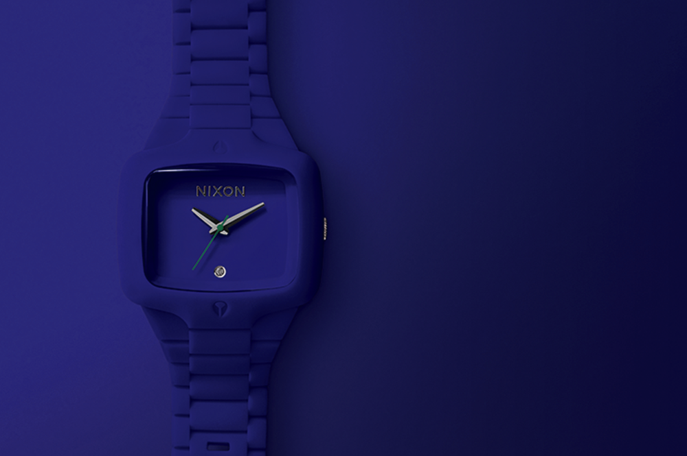 Nixon | Watch Design & Development