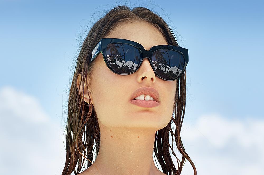 Mikoh Summer '15 Eyewear