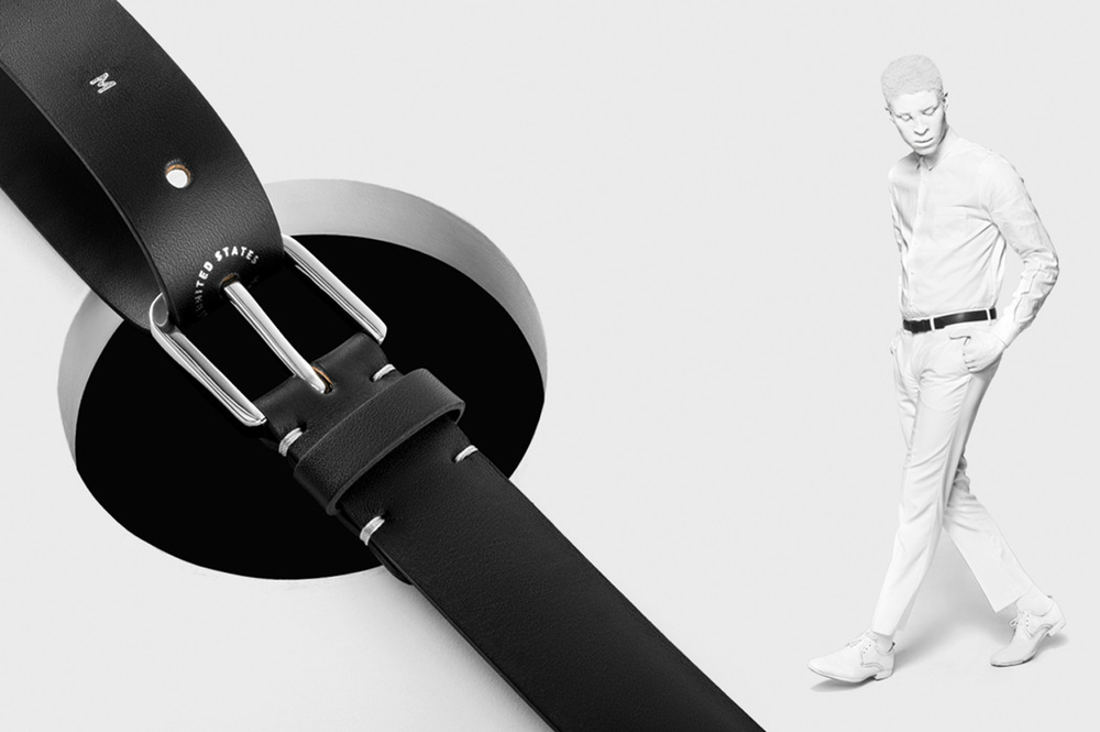Upton Spring '15 Belts