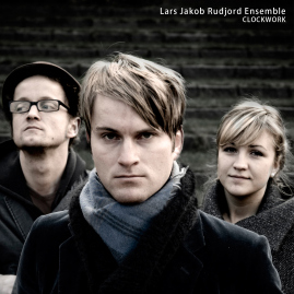 Clockwork - Lars Jakob Rudjord