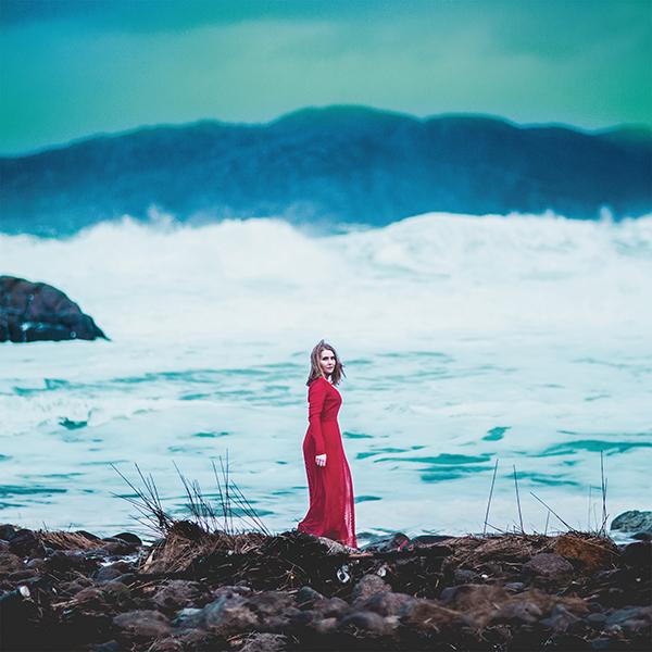 Og sangen kom fra havet - Ingvild Koksvik