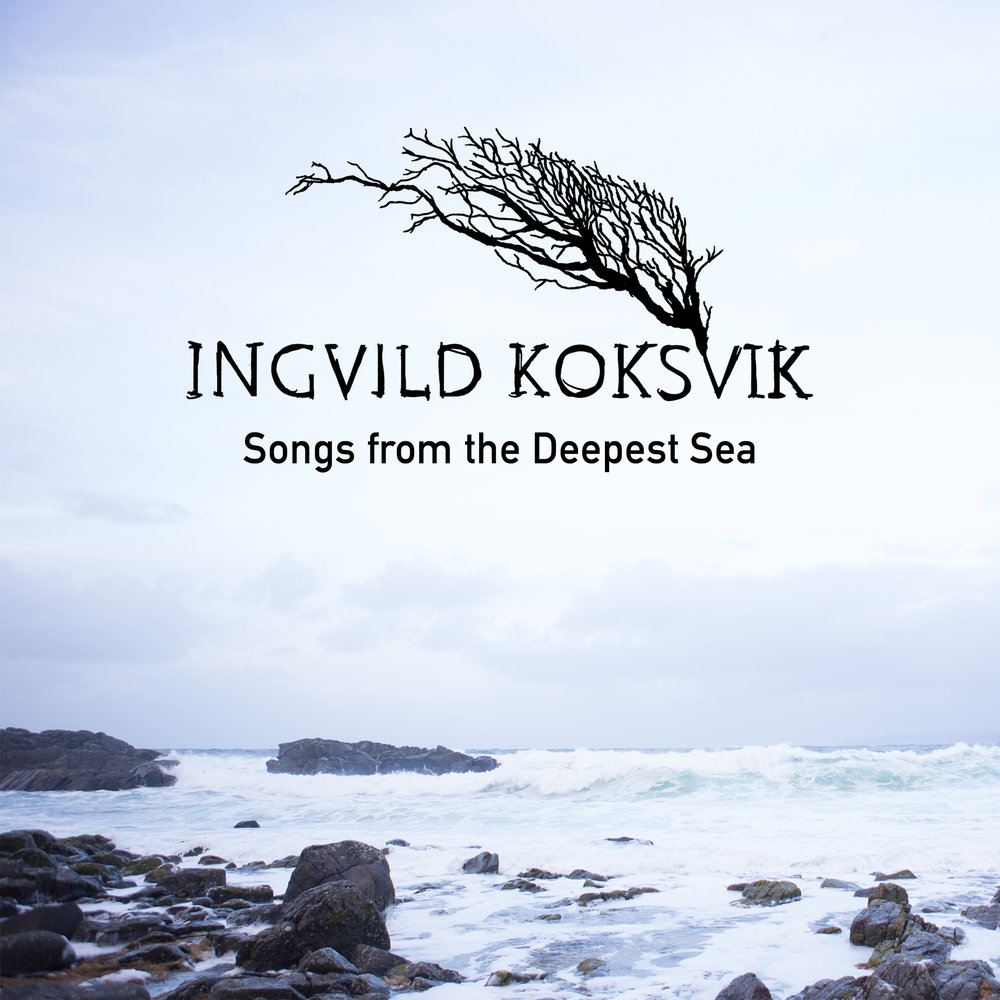 Ingvild Koksvik - Songs from the Deepest Sea - digital cover.jpg
