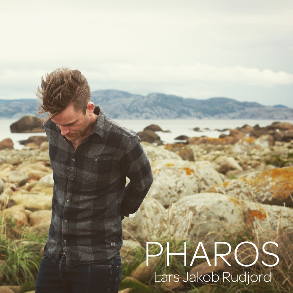 Lars Jakob Rudjord - Pharos single cover.jpg