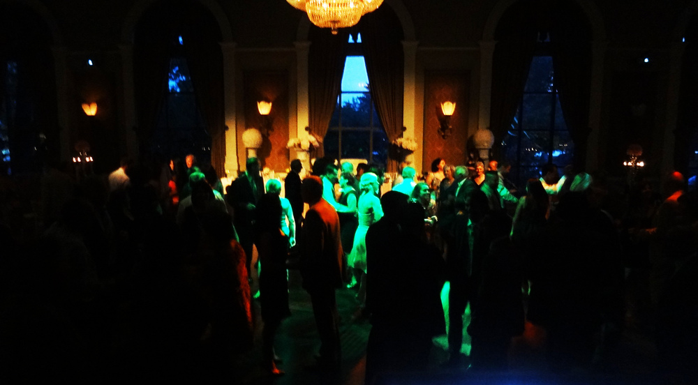 Dancing Liberty Grand Toronto Wedding Dark.jpg