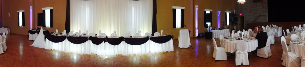 Head Table Up Lighting Wedding Del Vinyl Entertainment.jpg