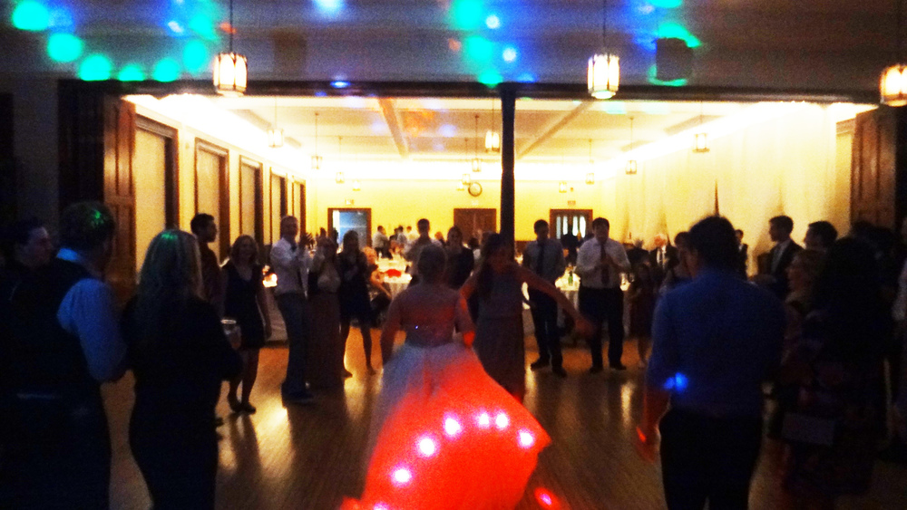 Wedding Dancing Trafalgar Castle School Del Vinyl.jpg