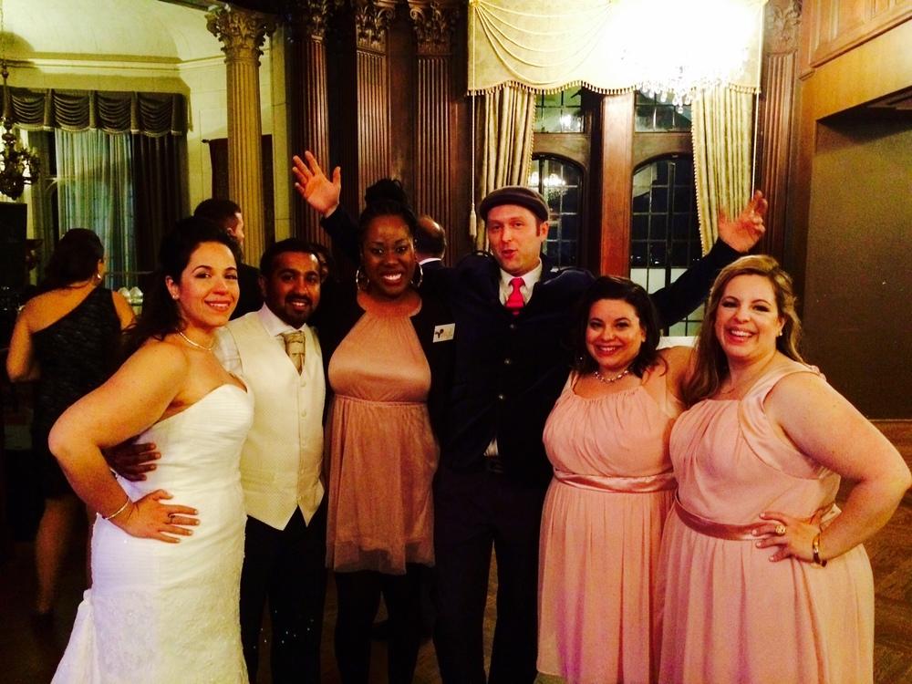The Attards & Gri's @Casa Loma Toronto Wedding Dj.jpg