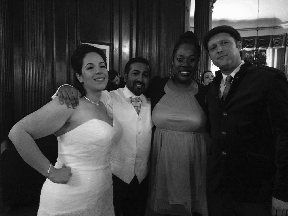 Newlyweds & Rob Gri, Nadia Toronto Casa Loma.jpg