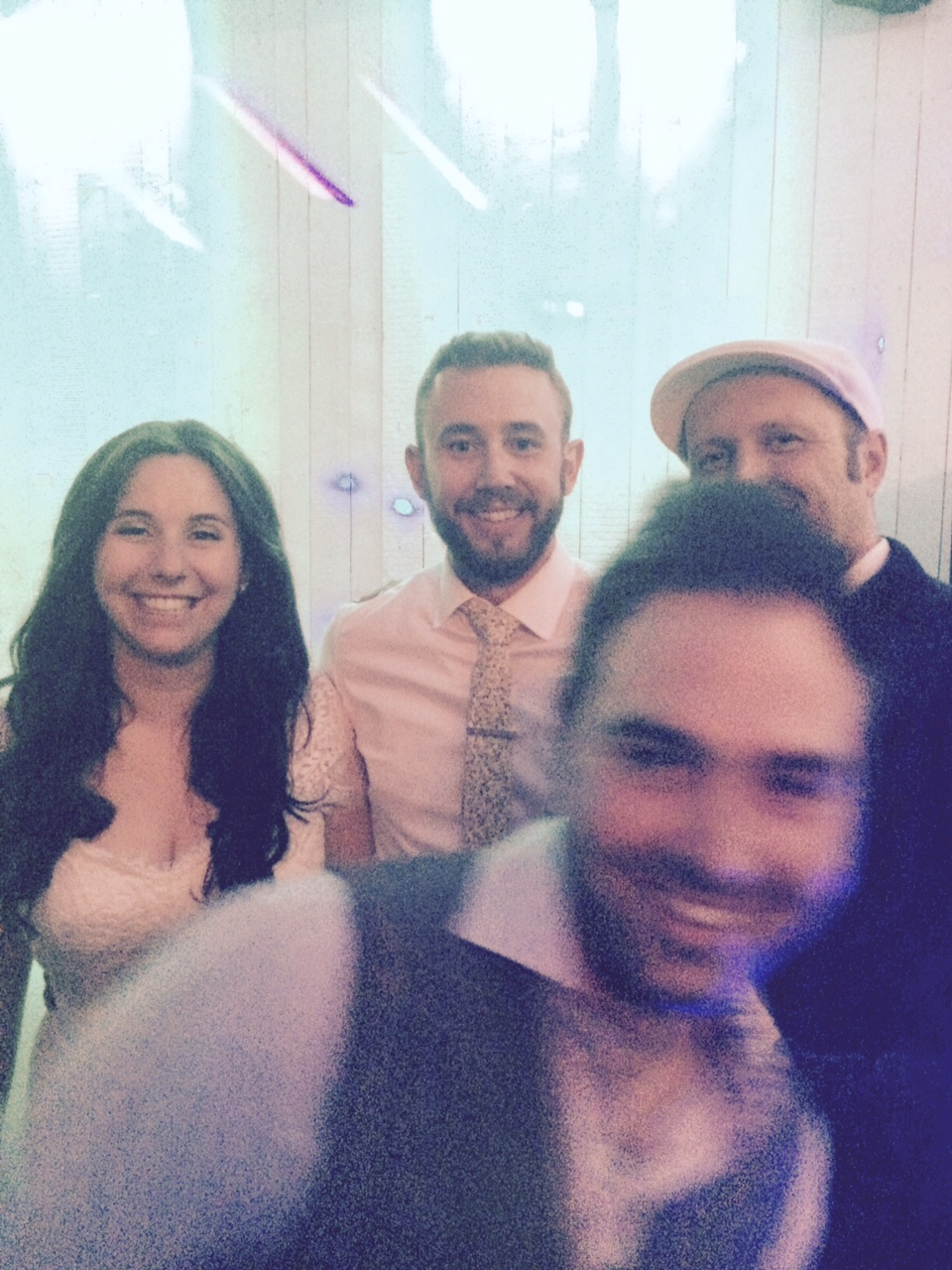 Photobombed Berkeley Wedding Venue Toronto Entertainment Del Vinyl.jpg