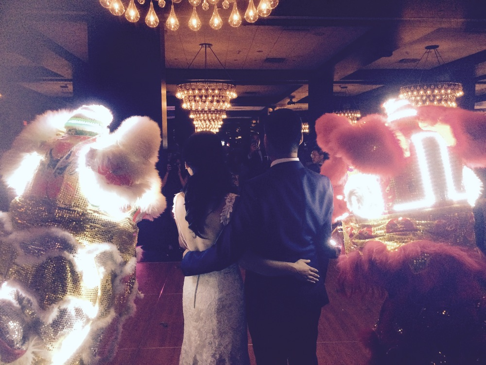 Money Shot Chinese Dragon Wedding Reception Thompson Hotel.jpg