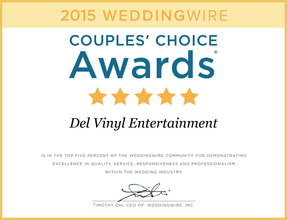 Del Vinyl 2015 Wedding Wire Award.jpg