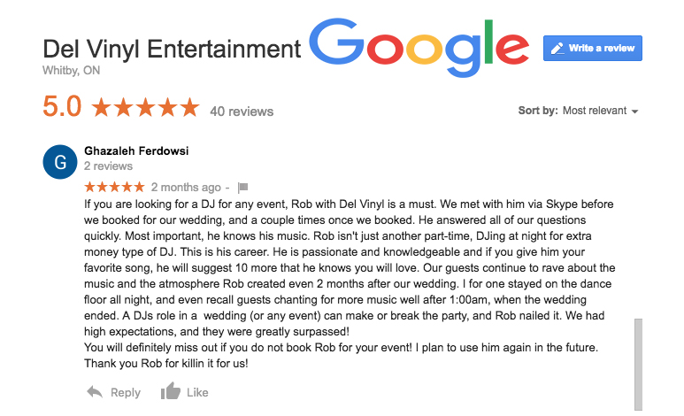 del vinyl google review 2019.jpg