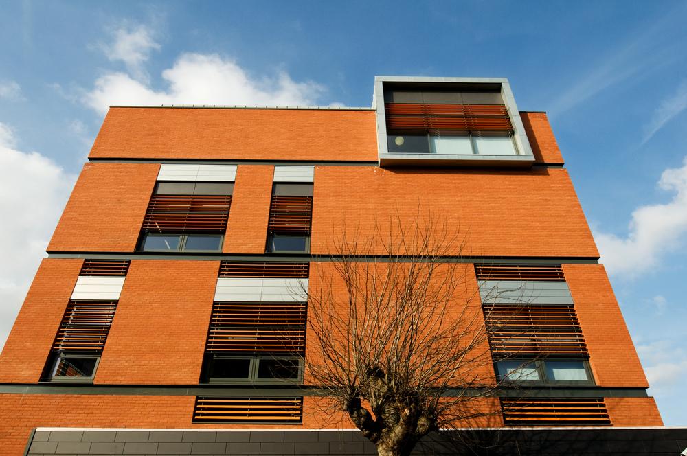 Tomlinson Centre -
