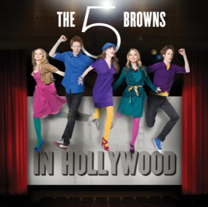 Browns-in-Hollywood