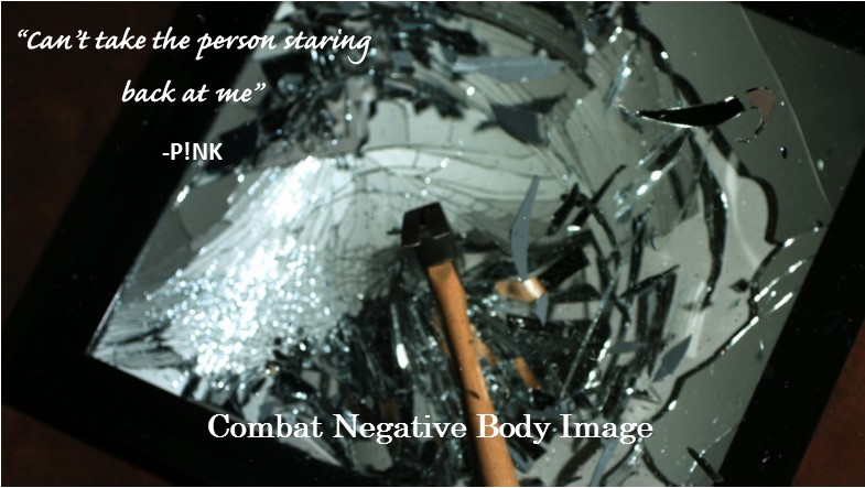 Help Your Child Combat Negative Body Image Influences