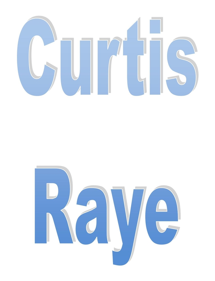 Curtis Is...