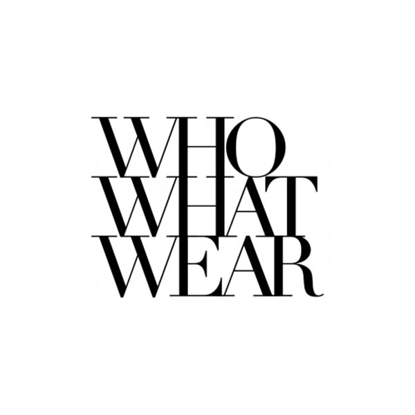 WhoWhatWear Mentions Entrupy
