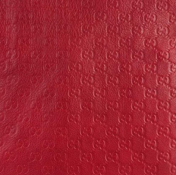 Gucci Guccissima Leather