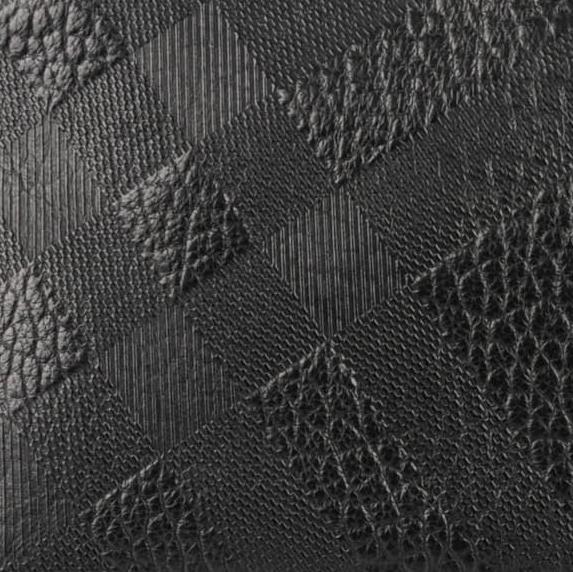 Burberry Signature Calfskin Leather