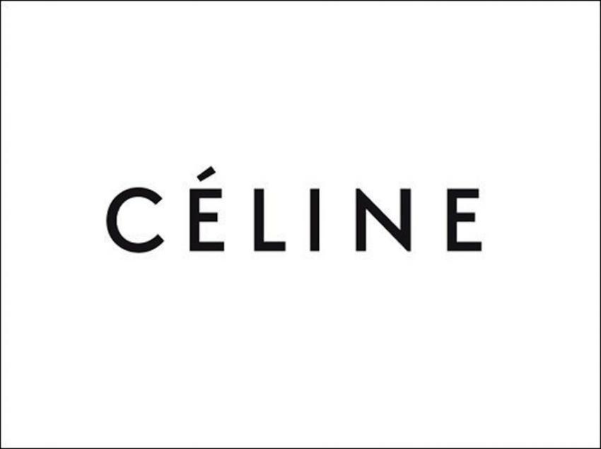 All Céline Materials