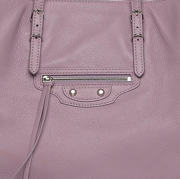 Balenciaga Veau Calfskin Leather