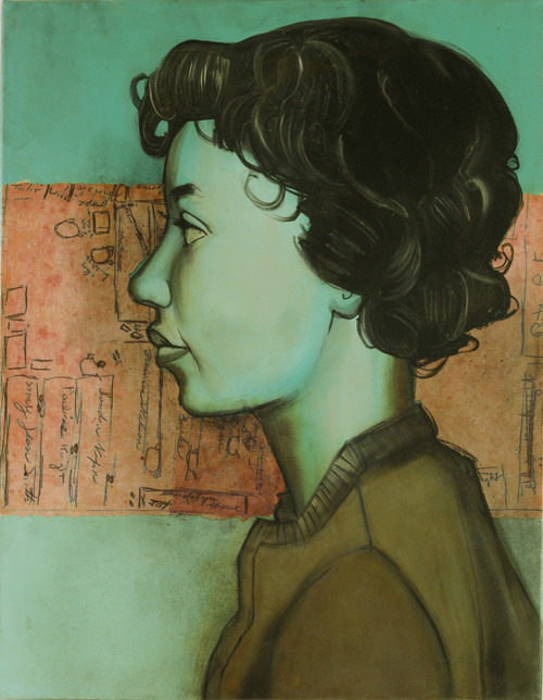 Frances Wilson Profile, 2011