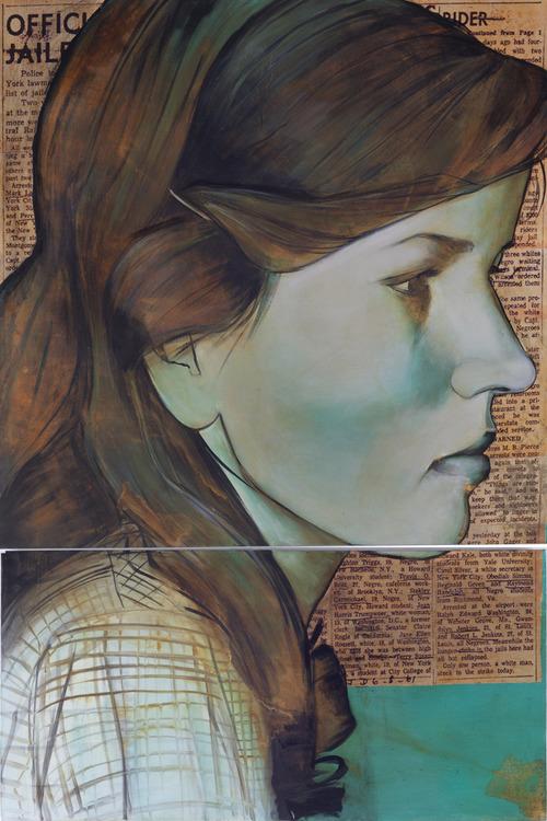 Joan Trumpauer Mulholland Profile, 2011