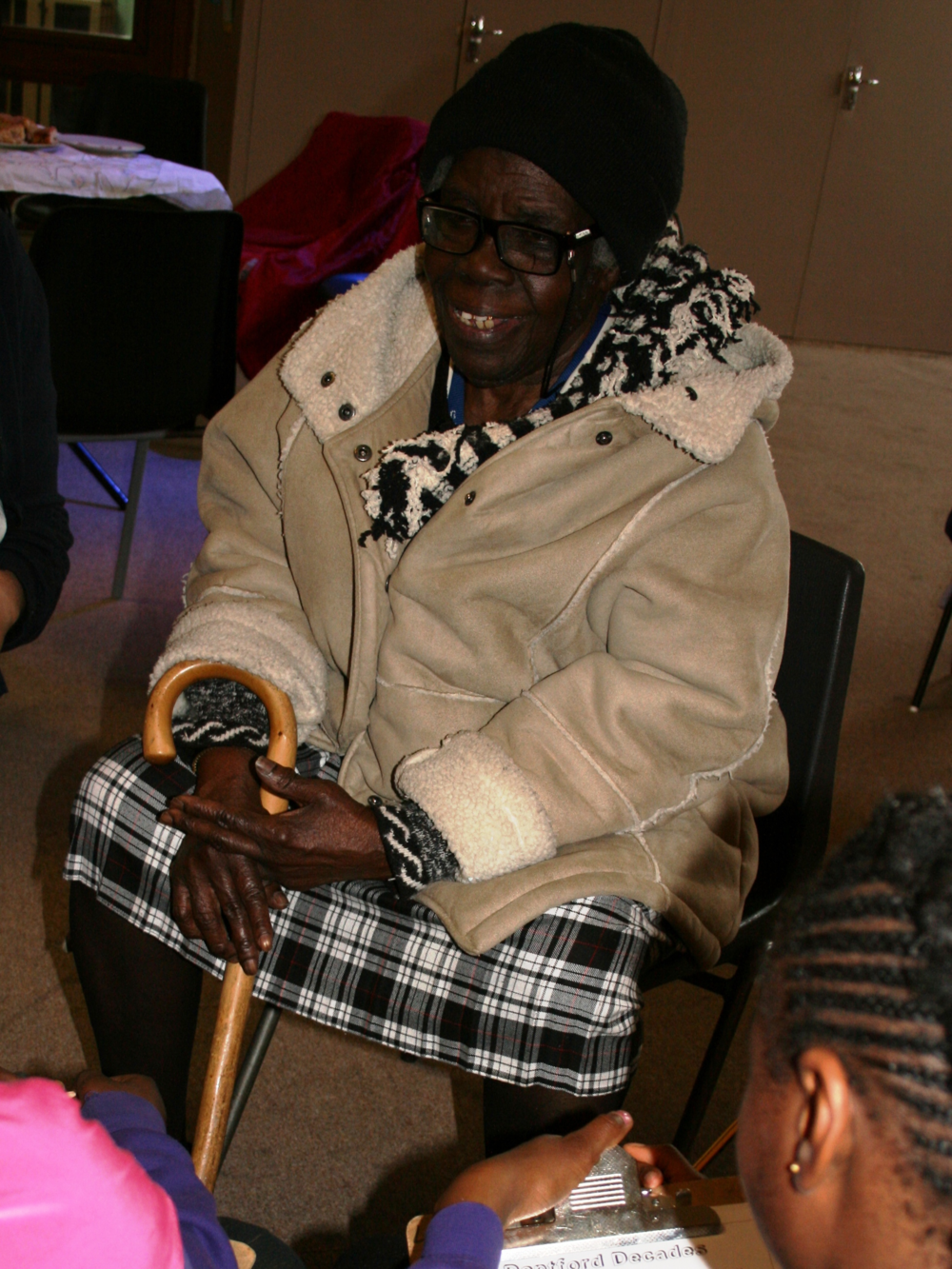 Ethel Charlton