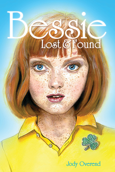 Bessie Lost & Found by Jody Overend Self Published by FriesenPress.jpg