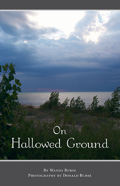 On Hallowed Ground by Wanda Burse