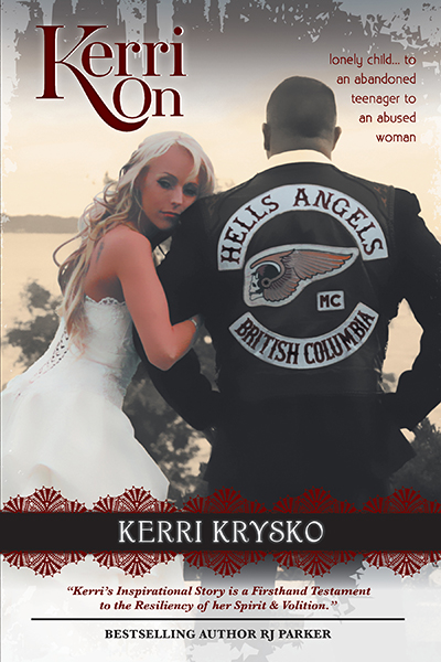 Kerri-On - Book Cover