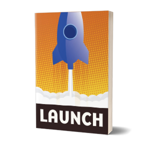 FriesenPress Launch Publishing Path