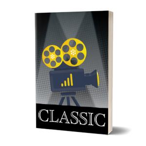 FriesenPress Classic Publishing Path